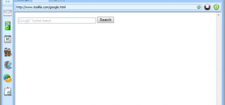 Mini Internet Browser